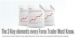 3 special elements of Forex market